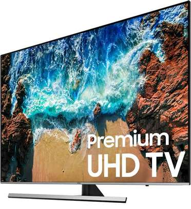 New Samsung 75 inches 75TU700 Smart UHD-4K Digital TVs image 1