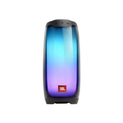Jbl Pulse 4 Portable Bluetooth Speaker - brand New Sealed image 1