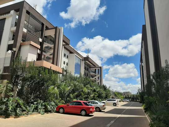 THE CLASSY FREEDOM HEIGHTS RESIDENCE, LANGATA image 2