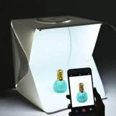 Folding Lightbox Photography Photo image 1