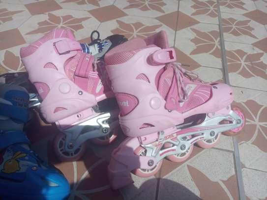 Roller Skates image 2