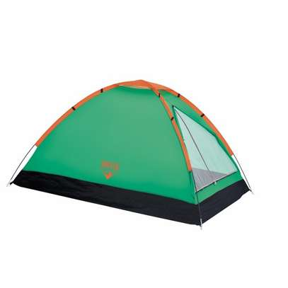 Bestway 2 Persons Camping Tent with a carry/hiking bag image 4