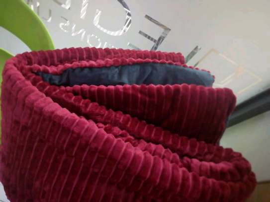 7 by 8 Fleece Duvet ....4pcs image 4