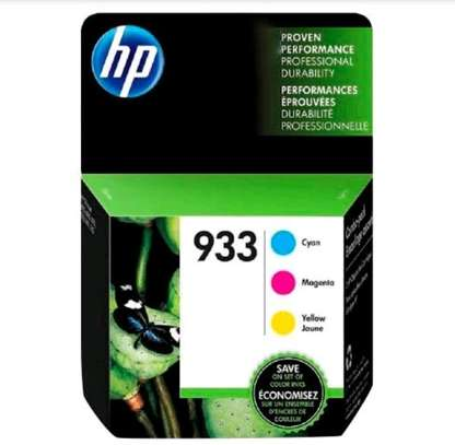 Hp cartridges 933