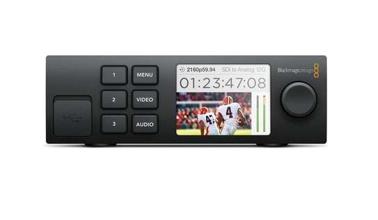Blackmagic Design Teranex Mini Smart Panel image 1