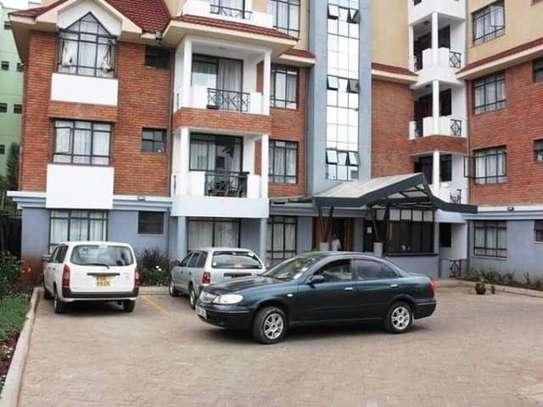 Furnished 2 bedroom apartment for rent in Westlands Area image 7