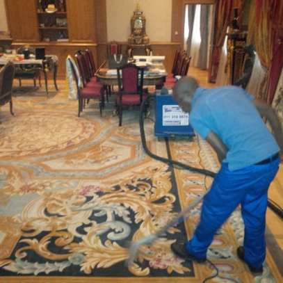 Bestcare Carpet Cleaners Nairobi - Upholstery & Mattress Cleaners image 1