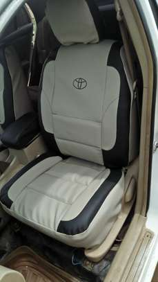 Sparkling Car Seat Covers image 3