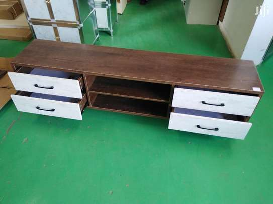 Wooden TV Stands. image 1