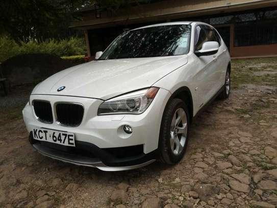 BMW X1 2.0 DPF