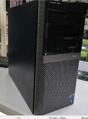 Dell Optiplex 9010 SFF Intel Core i5,4GB Ram and 500GB Hdd Desktop PC