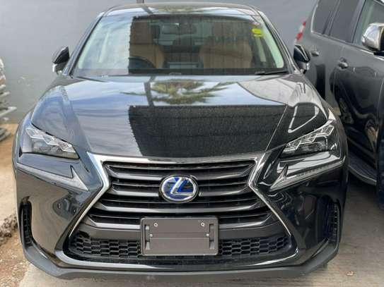 Lexus NX image 2