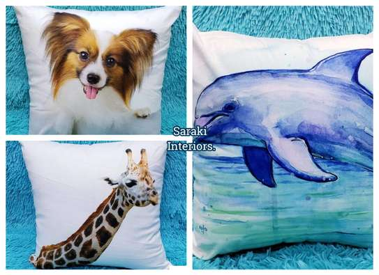 Pillow Cover image 1
