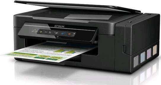 Epson L3060 3 in one printer with wifi direct ( print,scan, copy.wifi,)