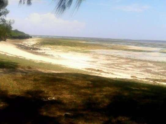 Furnished 4 bedroom house for rent in Malindi Town image 10