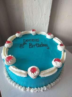 Birthday Cakes image 8