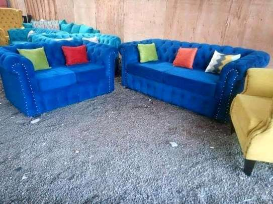 5 seater chesterfield image 1