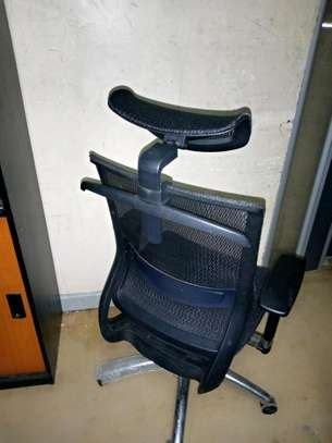 office chair orthopedic image 2
