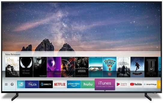 Samsung 43 Inch Smart TV image 1