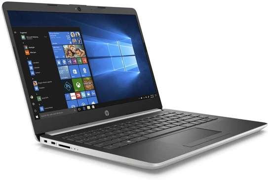 Hp 15  Ryzen 5 Notebook 8GB RAM /256GB SSD image 3
