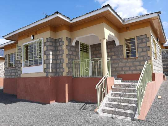 Spacious 3 bedroom house