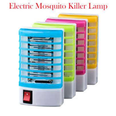 LED Socket Electric Mosquito Bug Insect Trap image 1