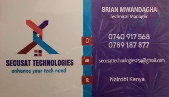 Secusat Technologies image 2