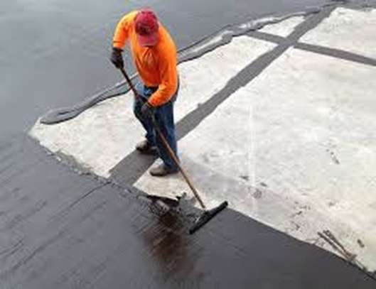 Professional Waterproofing | Professional Roof Repairs.Contact Us Today. image 2