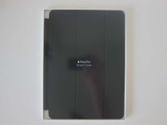 Smart Silicone Foldable Case For iPad Pro 11 2020/iPad Pro 12.9 2020[No iPencil Holder] image 9
