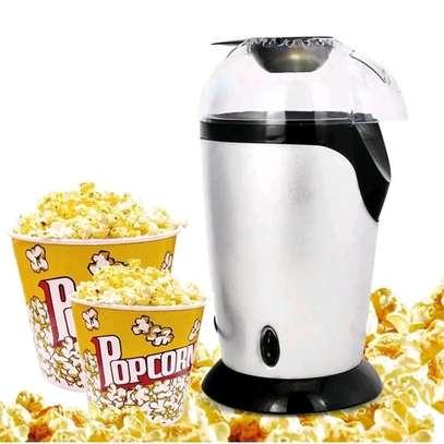 Popcorn machine maker image 1