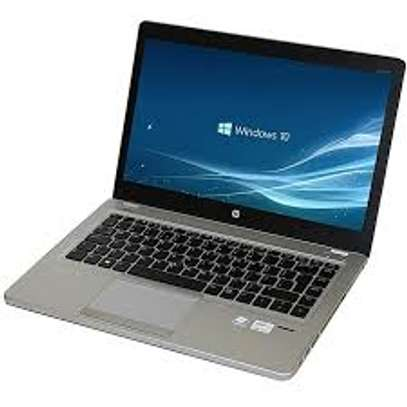 HP Folio Core i7, 8GB, 500GB