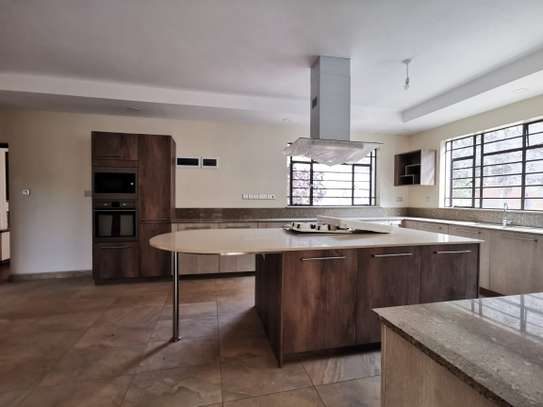 5 bedroom house for rent in Lower Kabete image 3