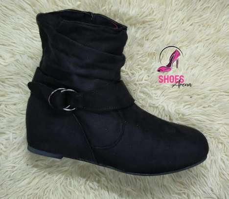 Flat boots image 6
