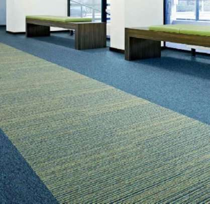 Carpet tiles image 7