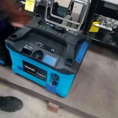 1kva portable power generator