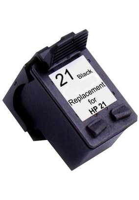 HP inkjet refilling 21 and 22 cartridges image 8