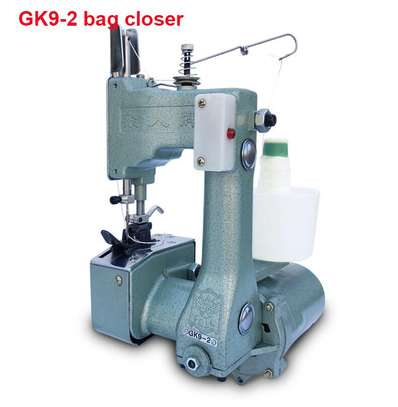 commercial Portable Bag Sewing Machine image 1