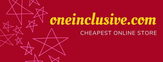 ONE INCLUSIVE - Cheapest Online Fashion Store image 3