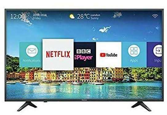 Hisense Smart 32 inches Digital Tvs image 1