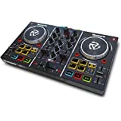 NUMARK MIXTRACK PRO3 DJ CONTROLLER image 1