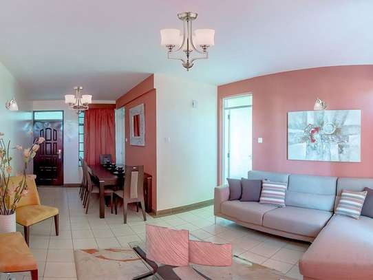 3 bedroom apartment for sale in Koma Rock image 2
