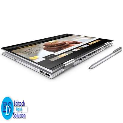 "HP ENVY x360 15m-bp011dx 2-in-1 15.6"" FHD Touch Intel Core i7 16GB Ram 1 TB HDD image 2"
