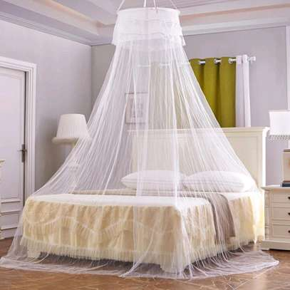 Different size round mosquito net image 1
