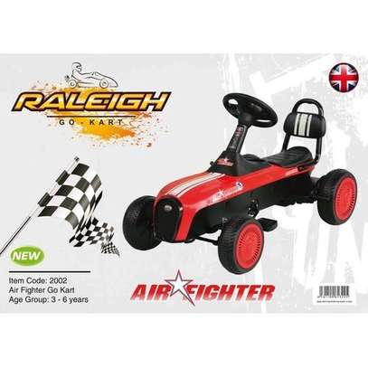 Raleigh Air Fighter Go Kart (3-6yrs) image 2