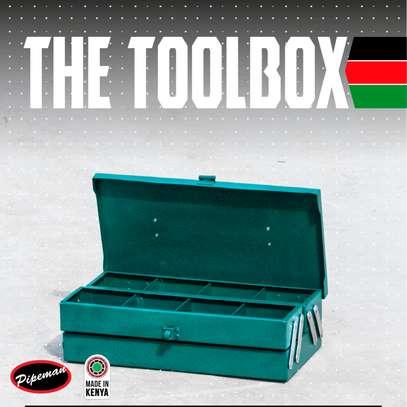 Pipeman, Utility ToolBox image 3