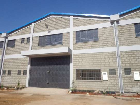 10588 ft² warehouse for rent in Embakasi Estate image 1