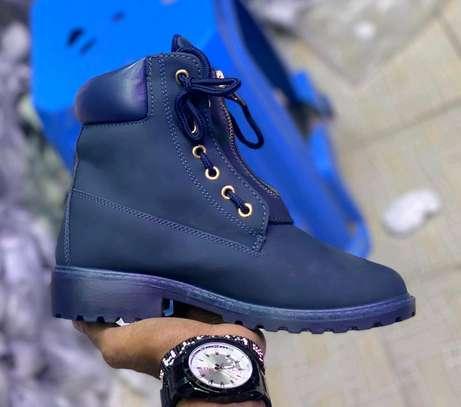 Timberland boot image 4