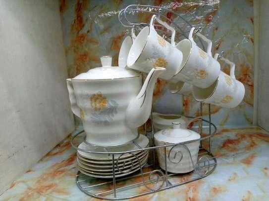 *Ceramic Tea Sets at Ksh 6000/-* image 4