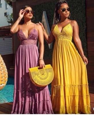 Sun dress image 1