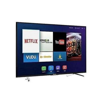 """LG 43UK6400PVC 43"""" 4K Ultra HD Smart TV - Black image 2"""